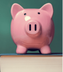 Money for School is waiting for you!