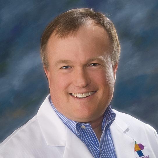 Richard Berning MD