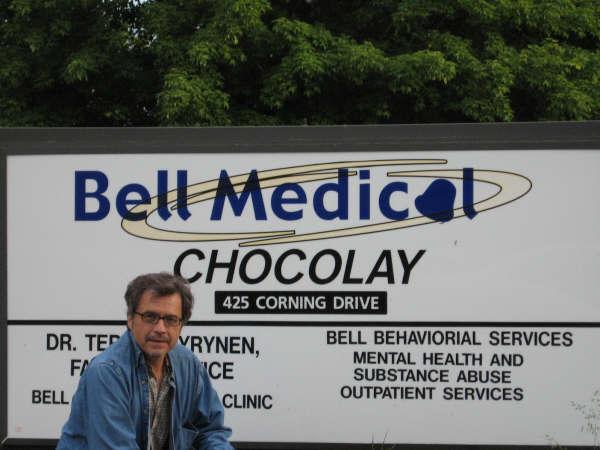 Bell Medical