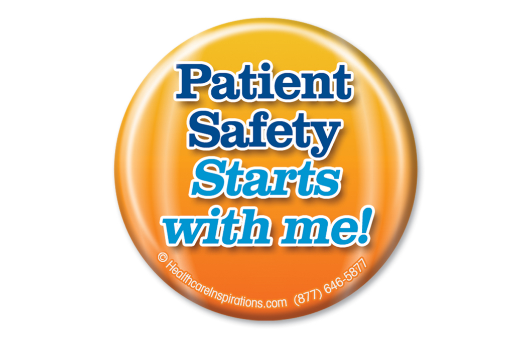 Art Safety National Clip Patient