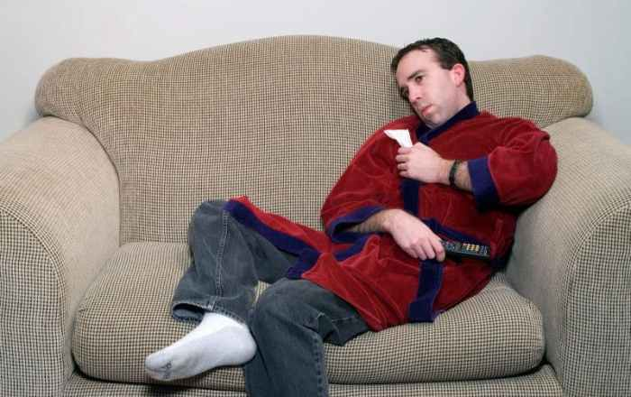 Types of viral infection