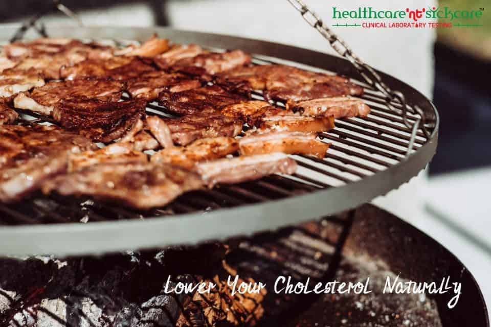 How To Lower Your Cholesterol Level?