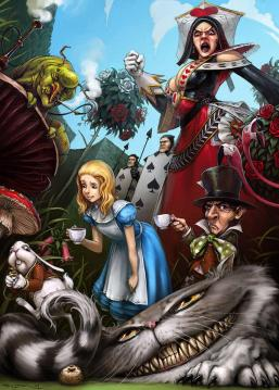 Alice_in_Wonderland_by_Mr__Jack
