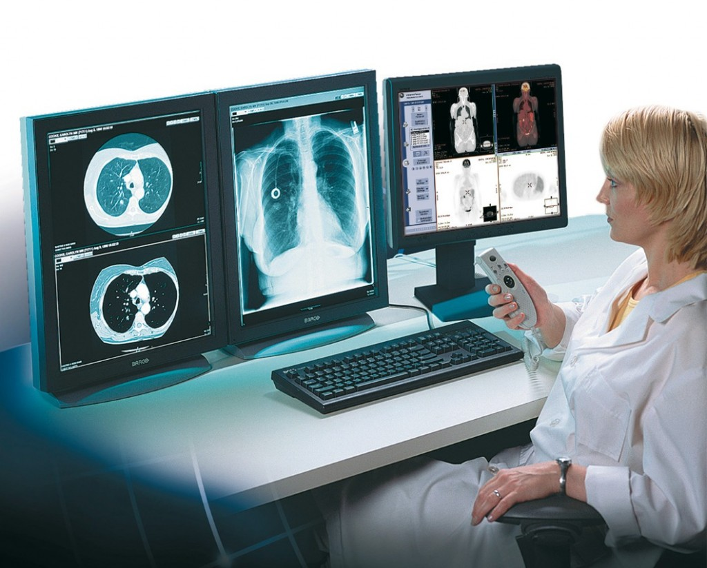 Radiology Technician Job Description