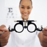 Optician Job Description
