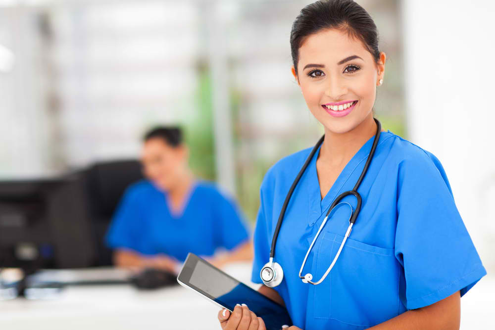 Top 3 Reasons Why You Should Be A Nurse