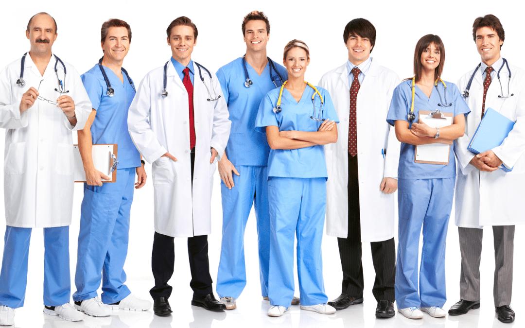 Promising Healthcare: Top Medical Careers in 2015