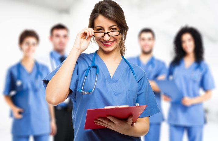 How to Get the Most Out of Your Nursing Career