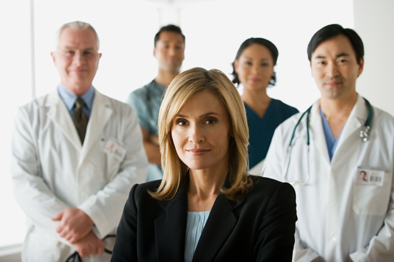 Why Hospital Administrators are One of the Most Important Staff Members