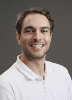 Nicholas Steel - Exercise Physiologist