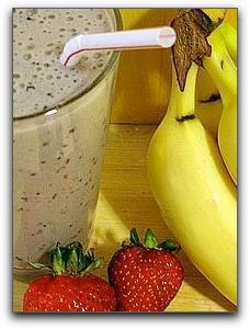 Punta Gorda Florida X Protein Meal Shake