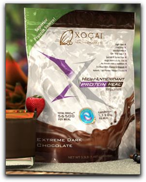 Port Charlotte Weight-Loss Chocolate