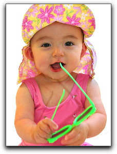 New Sunscreen Recommendations For Punta Gorda Infants