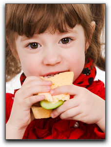 Creative Lunch Ideas For Your Punta Gorda Kids