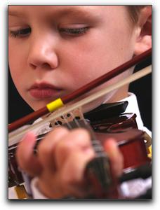 Music Benefits Punta Gorda School Children