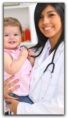 How to Choose a Naples Pediatrician