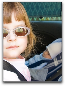 Punta Gorda Parents: Is Your Child's Car Seat Safe?