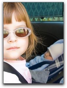 Punta Gorda Parents: Is Your Child's Car Seat Safe?