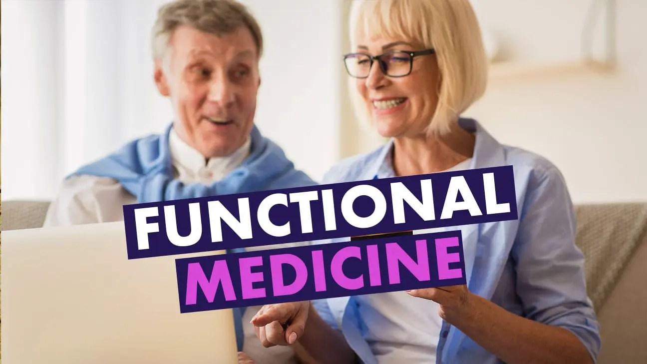 Functional Medicine *