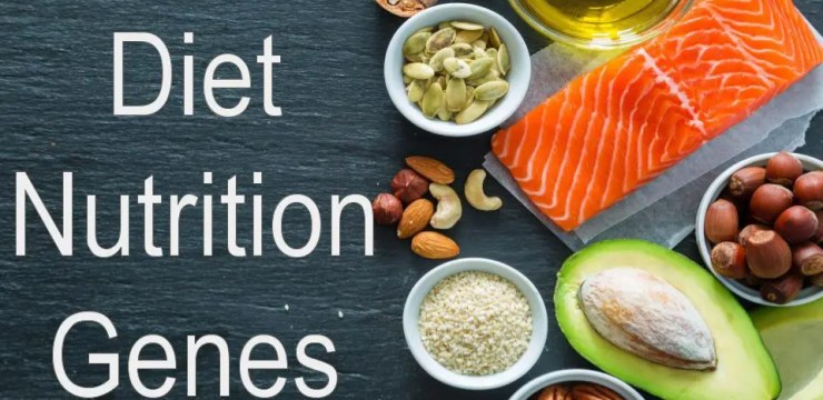 Health & Wellness: Nutrition & Genes Part 1