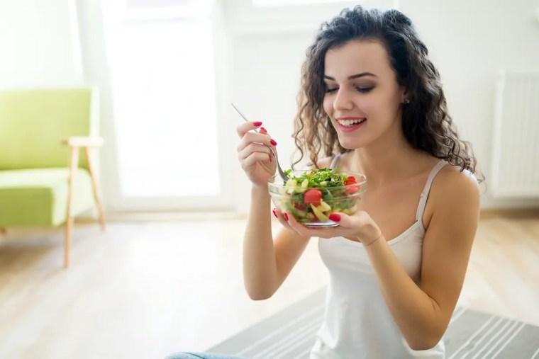 women endocrine nutrition