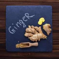 Detoxifying Effects of Ginger