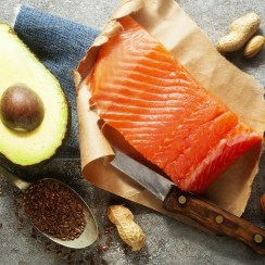 A Balanced Omega-6/Omega-3 Ratio: Cytokine Storm Prevention