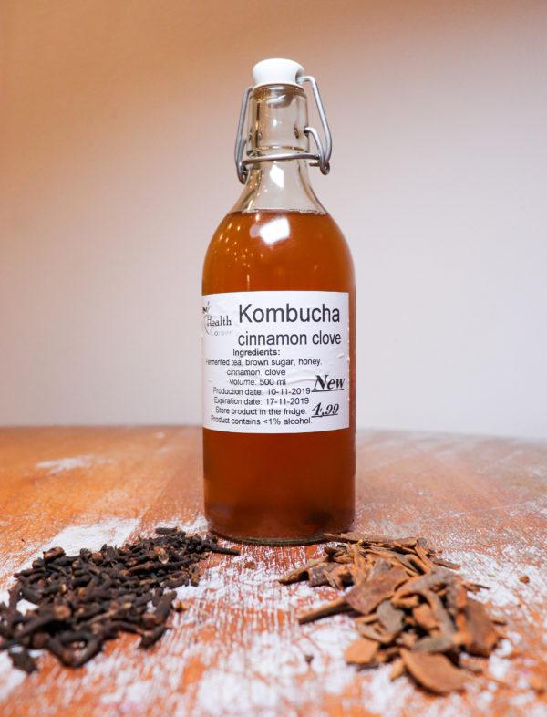 Kombucha_Cinnamon_Clove