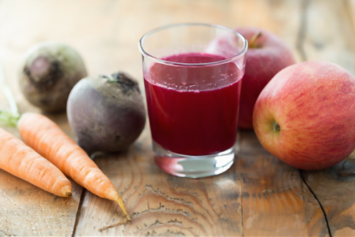 Tropical ABC Juice Featured