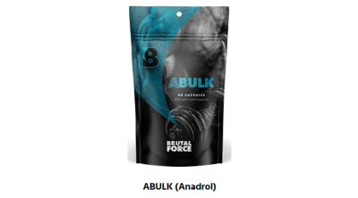 ABulk Anadrol For Sale