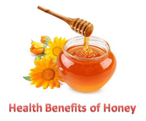 Benefits of Honey for our health