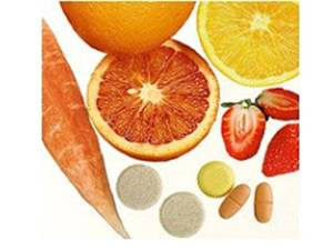 vitamins for your glowing beautiful skin