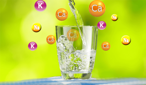 HOW GOOD MINERALS IN THE WATER ARE HUMAN HEALTH?
