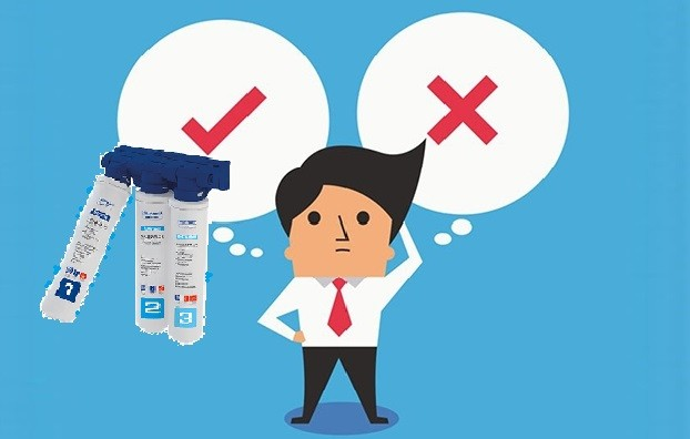 Misconceptions when buying and using water purifiers