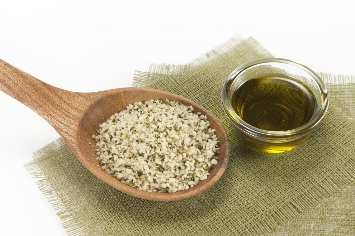 Hemp oil cures cancer