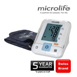 Micro life Blood Pressure Monitor