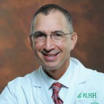 David Ansell, MD, MPH, Rush University Medical Center
