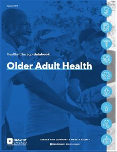 Healthy Chicago Databook: Older Adult Health
