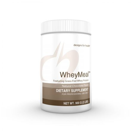 WheyMeal Chocolate 900g (PaleoMeal Chocolate)