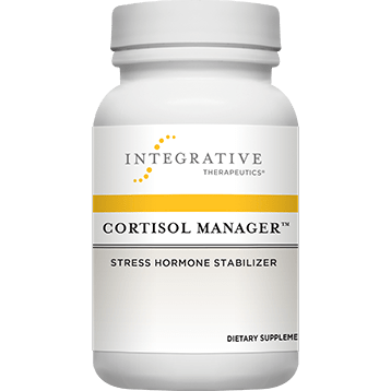 Cortisol Manager (30ct)