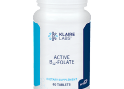 Active B12-Folate (Klaire/Prothera)