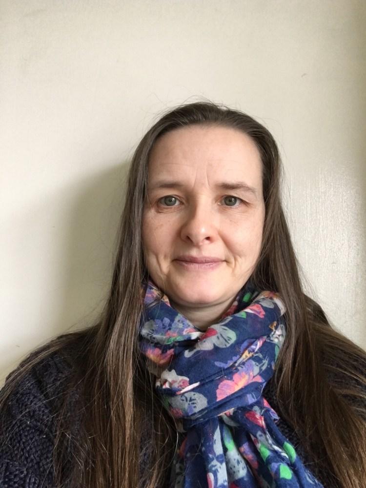 Suzanne Quigley