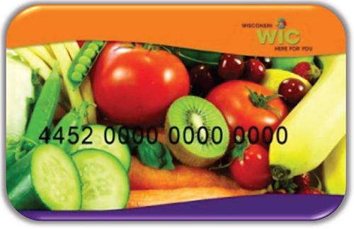 Card Issued 2019 Ebt Health