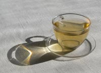 Green Tea Helps With Weight Loss