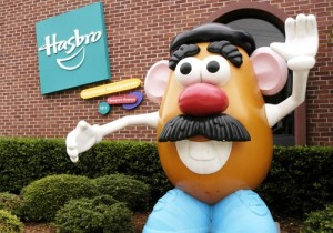 hasbro headquarters