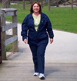 tonette walker