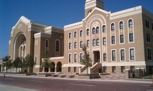 Current FBC Amarillo 2
