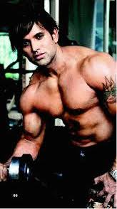 Fittest Male Indian Celebrities • Health Fitness Revolution