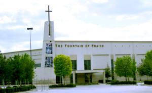 Top 50 Fittest Mega Churches In America 2015