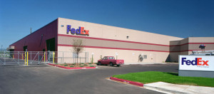 04 - FedEx, CO - USA